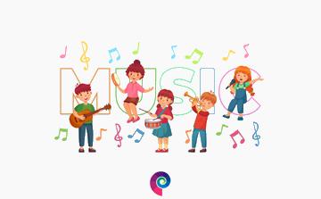تقدیرنامه موزیکال ابتدایی